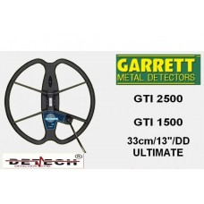 """13"""" ULTIMATE DD Coil - GTI 1500 and GTI 2500"""