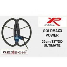 Detech 13'' Coil For XP Goldmaxx Power