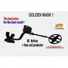 Golden Mask 1 Metal Detector