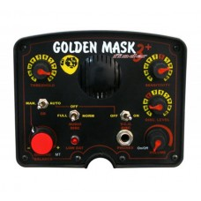 Golden Mask 3 Plus Power BOX