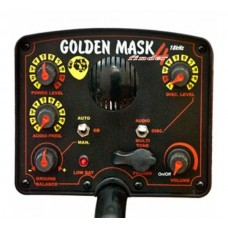 Golden Mask 4-18Khz