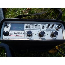 Tangra Pulse Induction Detectors - Tangra Pulse Force - The Deepest and Most Powerful Detector