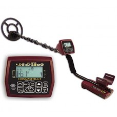 Metal detector White's CoinMaster GT